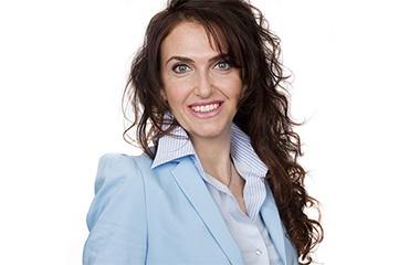 Elena Mariotti, Associate Partner at IBM Global Business Services